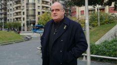 Jose Egibar (PNV). Foto: Europa Press