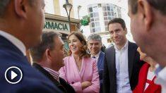 Teodoro García Egea. Foto: Europa Press
