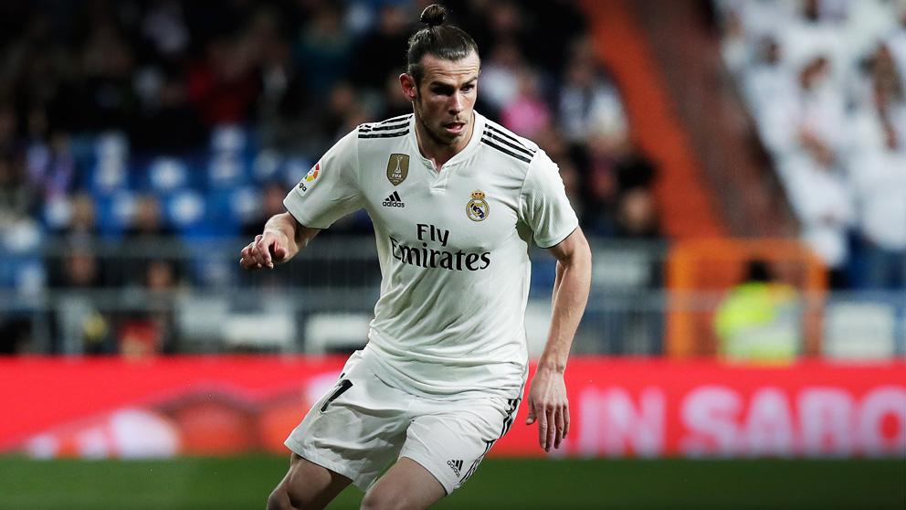 Gareth Bale no tiene el apoyo de nadie en el Real Madrid.