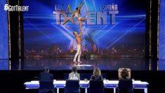 Segunda semifinal de 'Got Talent'