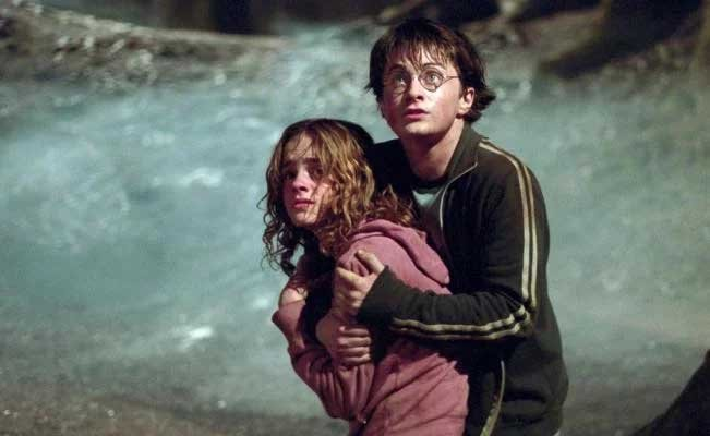 La saga de Harry Potter en apuros