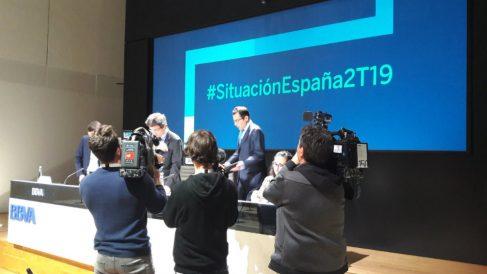 BBVA Research Informe España 2019
