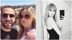 Carvajal está pasando unos días de vacaciones con la modelo Daphne Cañizares.