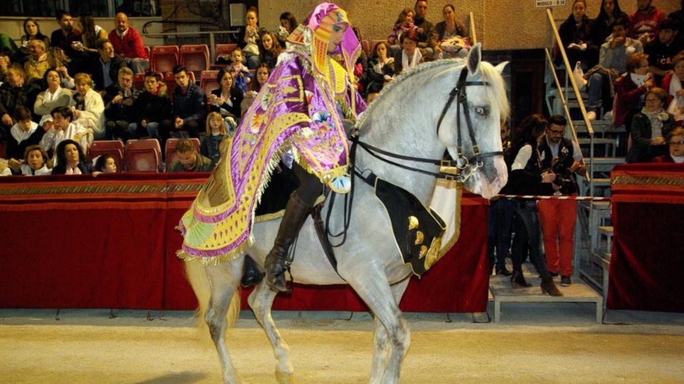Conoce las 7 Semanas Santas más originales de España