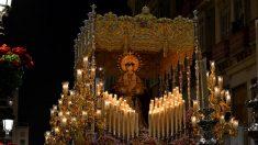 Conoce qué tiempo hará en la Semana Santa de Málaga 2019