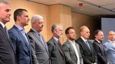Demòcrates per Andorra. Foto: Europa Press