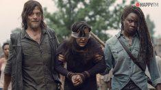 Este personaje se repiente de haber abandonado 'The Walking Dead'