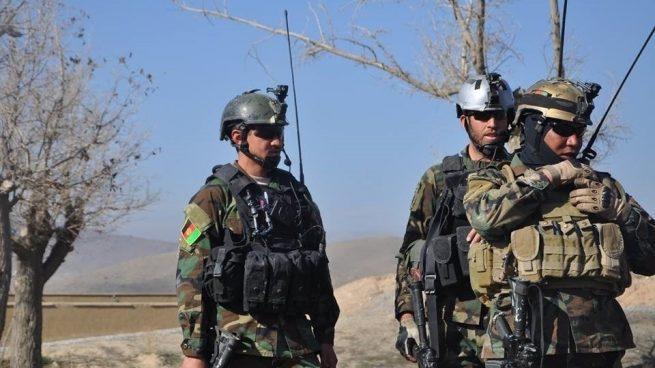 El Daesh coge fuerza en Afganistán
