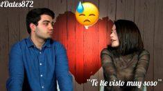 Natalia y Adrián no conectaron en 'First Dates'