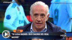 Isco no podrá ir al Barça si sale del Real Madrid.
