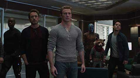 La última jugada de Marvel antes de 'Endgame'