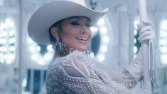 'Medicine' es el último sencillo de Jennifer López
