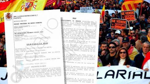 Condenado el diario podemita de Roures 'Público' por inventarse que Ciudadanos 'compró' a Jusapol