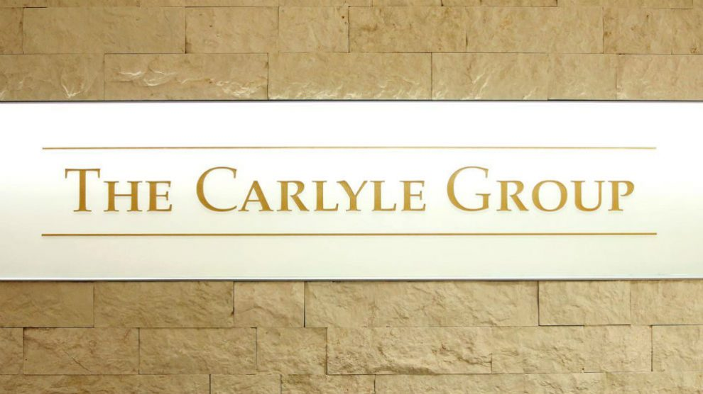 The Carlyle Group – Cepsa