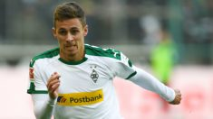 Thorgan Hazard (DPA)