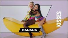 Banana, de Anitta y Becky G