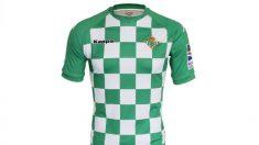 El Real Betis presentará una camiseta que recuerda a la de Croacia.