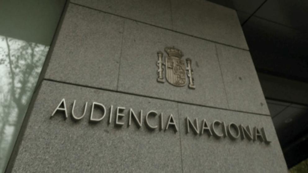 Audiencia Nacional (EFE).