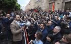 Vox pregunta en el Congreso sobre los incentivos fiscales para las zonas más despobladas de Córdoba