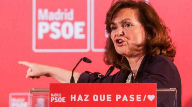Calvo sobre la advertencia del PP a Batet: «Casado no ha leído bien los resultados del 28-A»