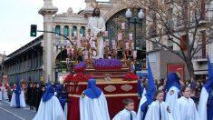Conoce qué tiempo hará en la Semana Santa de Zaragoza 2019