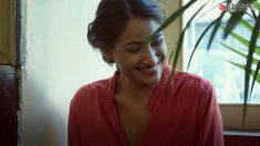 Georgina confiesa cómo se sintió al cantar con Manuel Carrasco