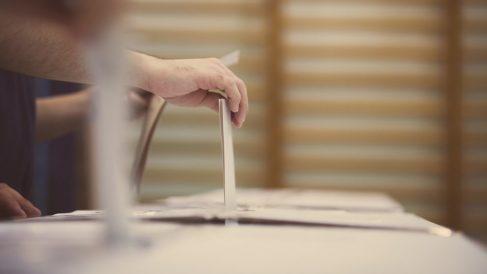 Elecciones Generales. Foto. IStock