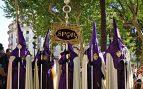 Programa de la Semana Santa de Sevilla 2019
