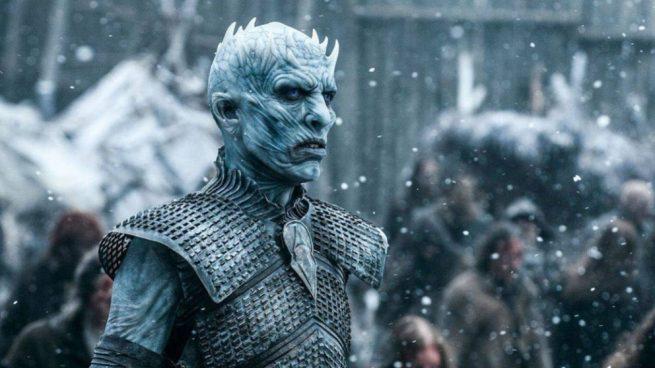 HBO registra «la noche con mayor actividad» de su historia con el estreno de 'Juego de Tronos'