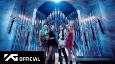 'Kill This Love' de BLACKPINK bate récords en YouTube
