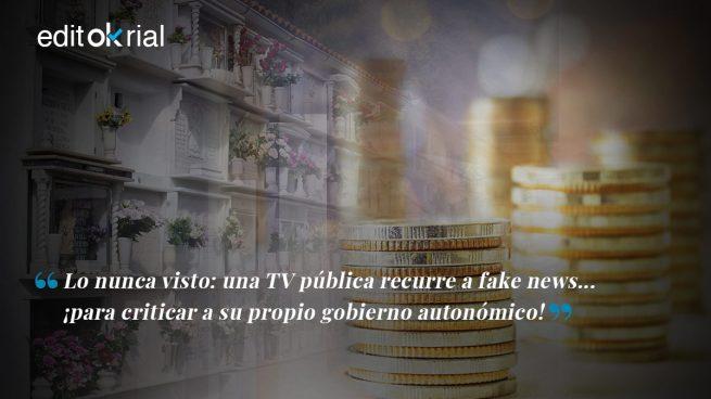 Los muertos ya no seguirán pagando impuestos en Andalucía