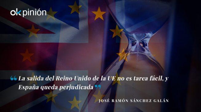 El Brexit suma y sigue: ahora, España