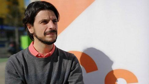 Sergio Pelayo. Foto: Europa Press