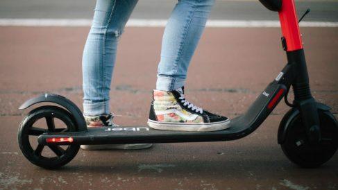 Uber desembarca en Madrid con su nuevo servicio de patinetes (Foto: Uber)