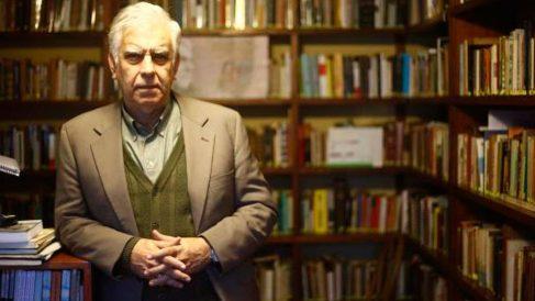 El escritor peruano Alonso Cueto ha ganado el Premio de narrativa Alcobendas Juan Goytisolo.