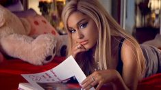 Ariana Grande y su 'thank u next' van a por más