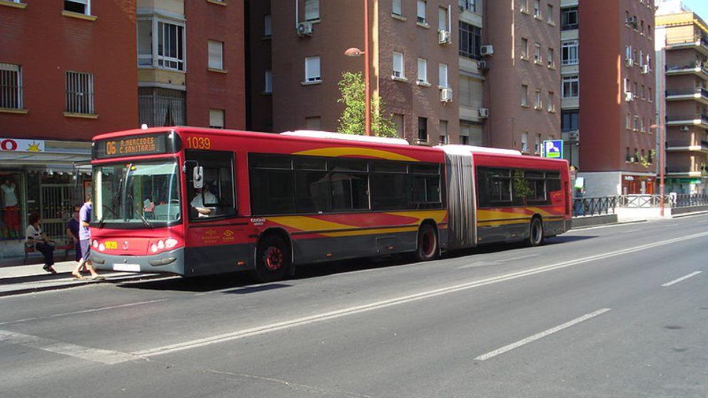 Conoce el horario de los autobuses y el metro de Sevilla durante la Semana Santa 2019