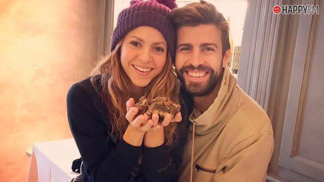 """Shakira, Gerard Piqué y el nuevo """"capricho"""" de 15 millones de euros"""
