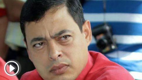 El ex ministro de Finanzas de Venezuela Rafael Isea.