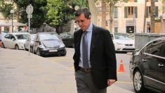 Jaume Matas. Foto. EP