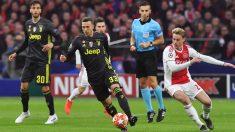 Champions League: Ajax – Juventus | Partido de hoy de Champions, en directo