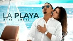 'La Playa', de Myke Towers