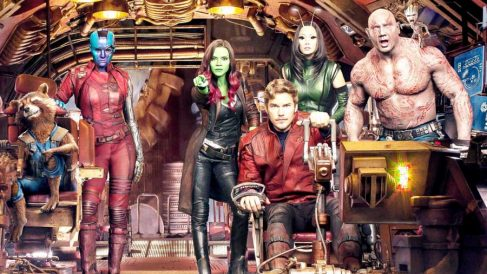 Las películas que hay que ver antes de 'Avengers Endgame'