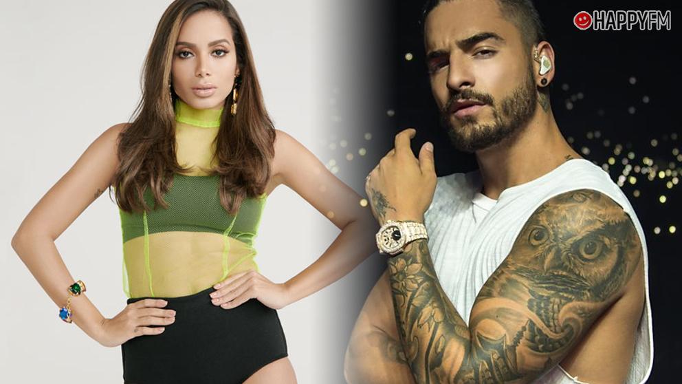 Maluma y Anitta podrían actuar en Eurovisión 2019