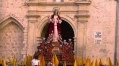 Programa y procesiones de la Semana Santa de Cuenca 2019