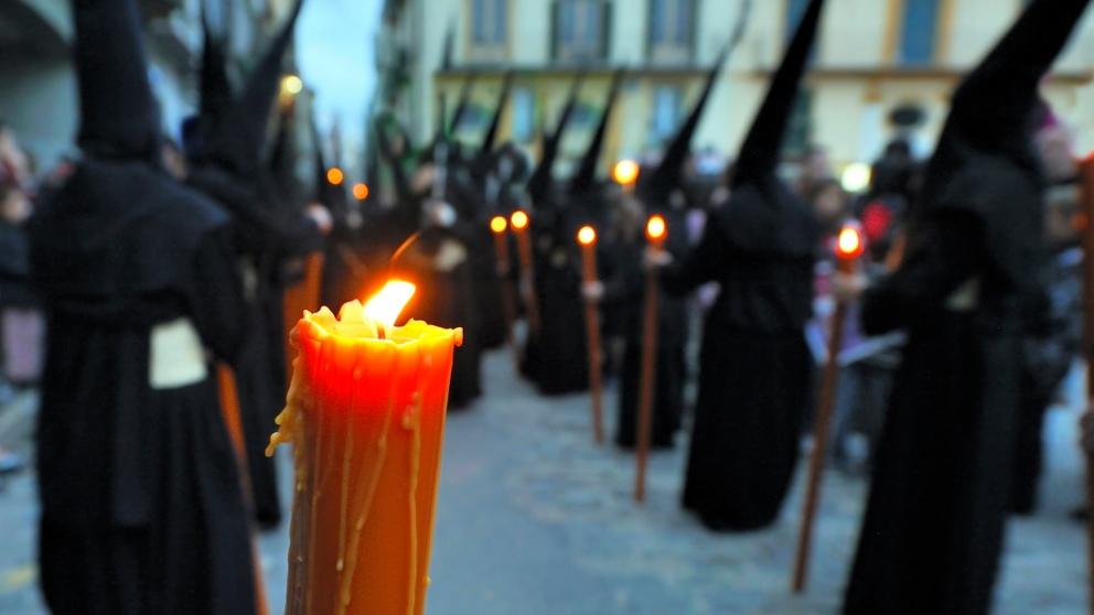 Listado con las procesiones de Semana Santa de Sevilla que no hay que perderse