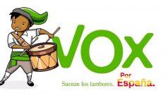 Logo de VOX