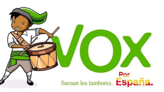 vox-tamborilero-del-bruc-campana-electoral-2019-elecciones-generales