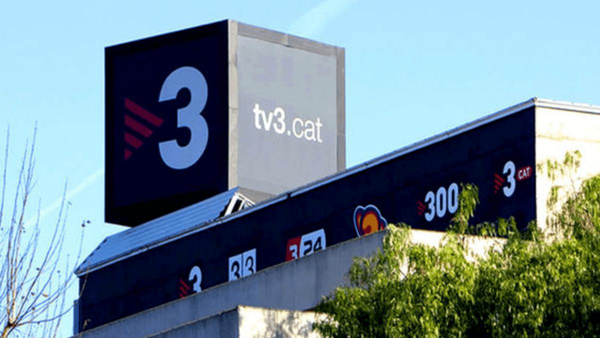 TV3. Foto. EFE