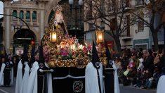 Conoce el programa de la Semana Santa 2019 en Zaragoza